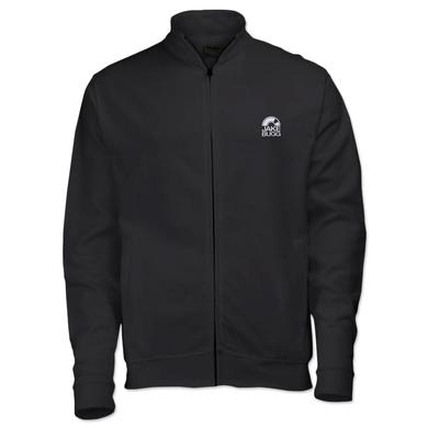 Jake Bugg Zip Logo Sweatshirt