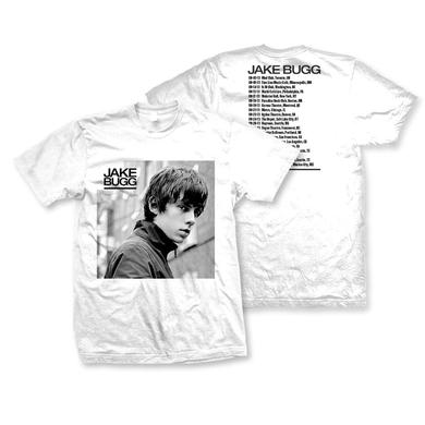 Jake Bugg Festival Photo T-Shirt