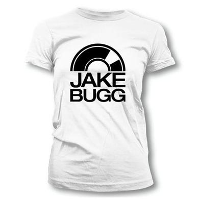Jake Bugg Girls Logo T-Shirt