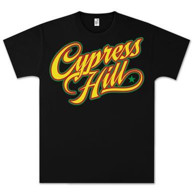 Cypress Hill Script 2012 T-Shirt