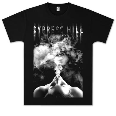 Cypress Hill Smoke-Up Mens T-Shirt