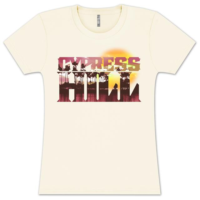 Cypress Hill Sunshine Girls T-Shirt