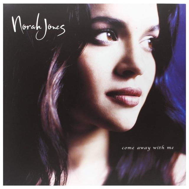 Blue Note Norah Jones - Come Away With Me Blu-ray Audio