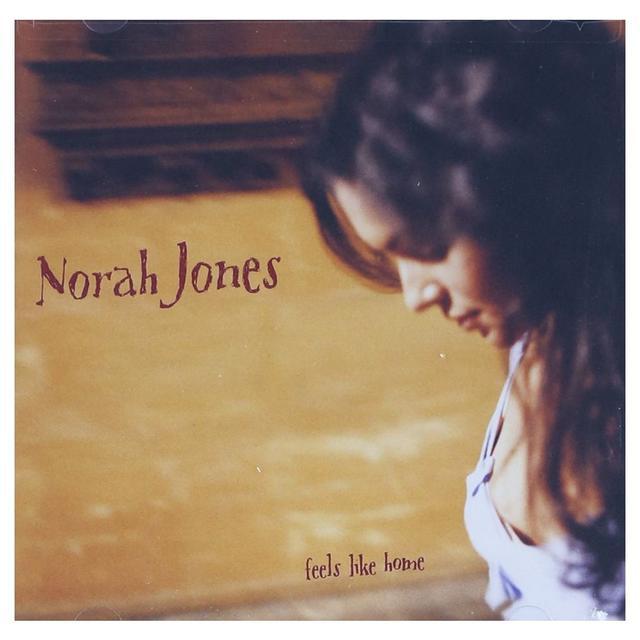 Blue Note Norah Jones - Feels Like Home Blu-ray Audio