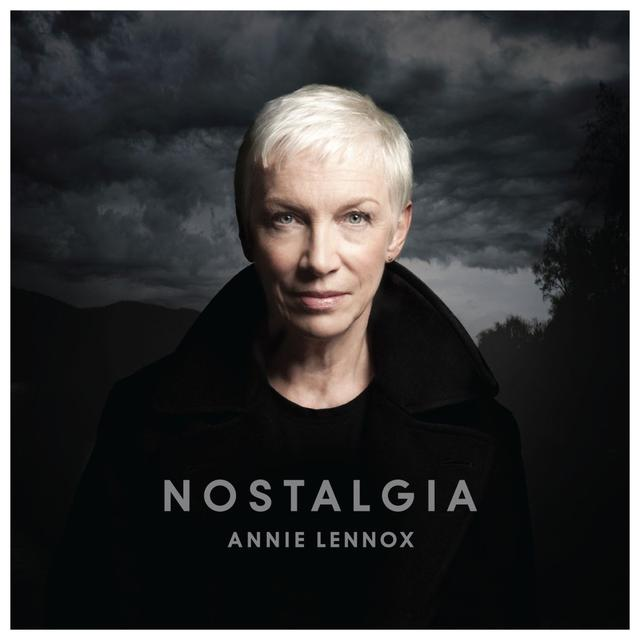 Blue Note Annie Lennox - Nostalgia CD
