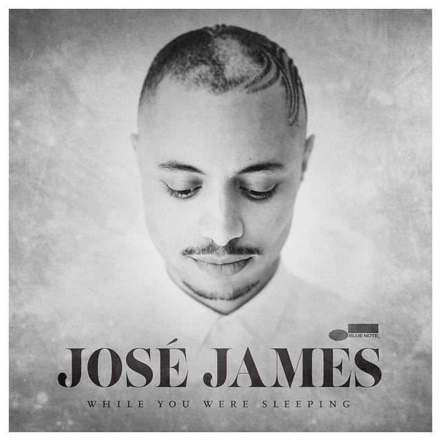 Blue Note José James - While You Were Sleeping CD