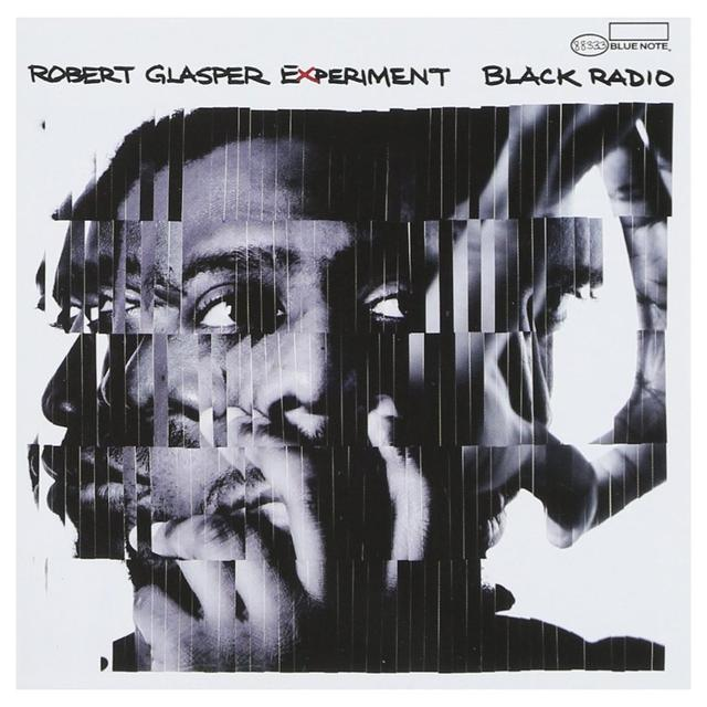 Blue Note Robert Glasper Experiment - Black Radio CD