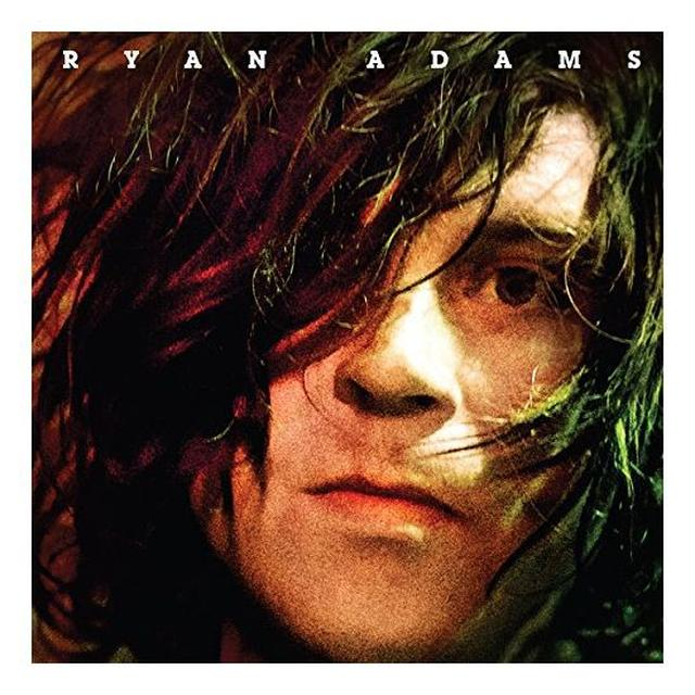 Blue Note Ryan Adams - Ryan Adams CD