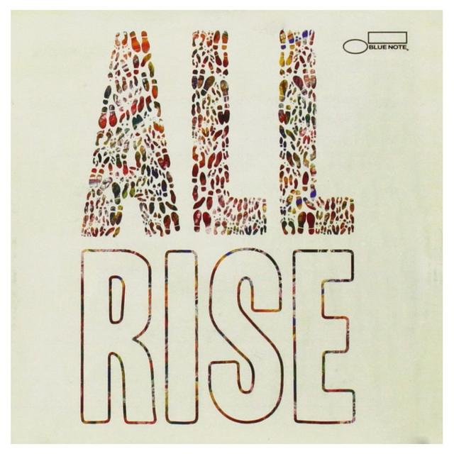 Blue Note Jason Moran - All Rise: A Joyful Elegy For Fats Waller CD