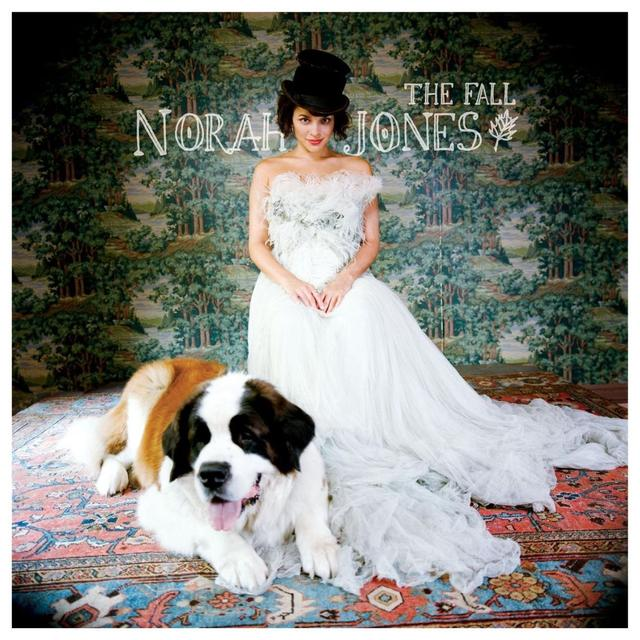 Blue Note Norah Jones - The Fall CD