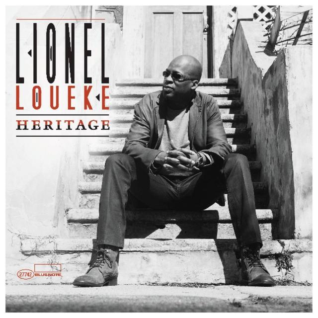 Blue Note Lionel Loueke - Heritage CD