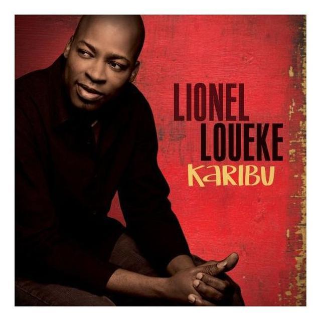 Blue Note Lionel Loueke - Karibu CD