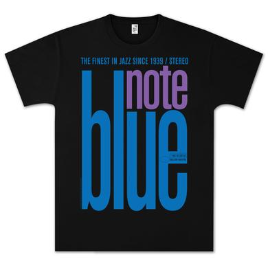 Blue Note Midnight T-Shirt