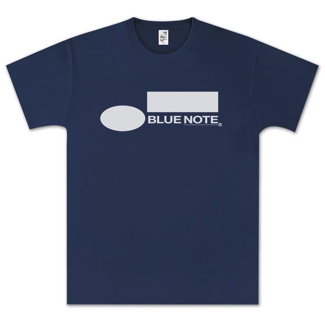 Blue Note Shapes T-Shirt