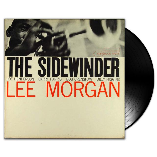 Blue Note Lee Morgan - The Sidewinder LP