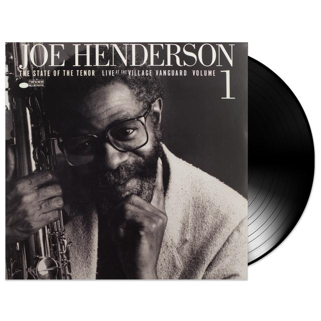 Blue Note Joe Henderson - The State Of The Tenor Vol. 1 LP