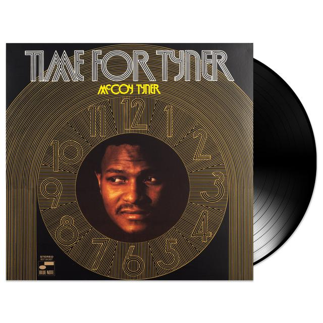 Blue Note McCoy Tyner - Time For Tyner