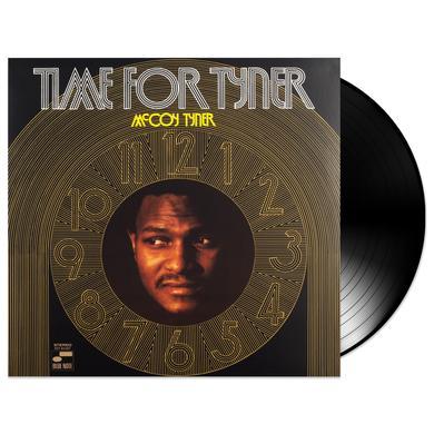 Blue Note McCoy Tyner - Time For Tyner