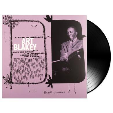 Blue Note Art Blakey Quintet - A Night At Birdland, Vol. 1 LP (Vinyl)