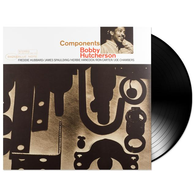 Blue Note Bobby Hutcherson - Components LP (Vinyl)