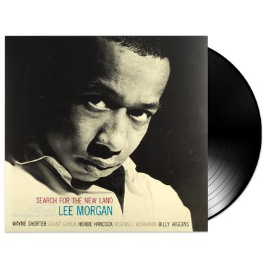 Blue Note Lee Morgan - Search For The New Land LP (Vinyl)