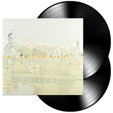 Blue Note Medeski Martin & Wood - End Of The World Party LP (Vinyl)