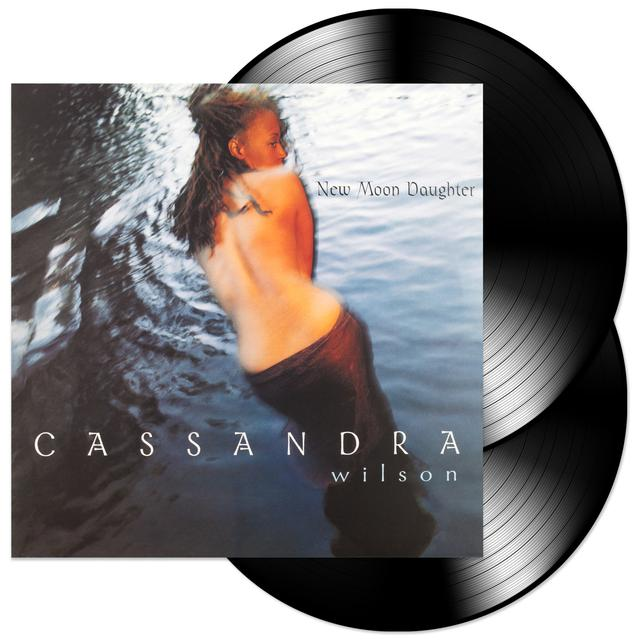 Blue Note Cassandra Wilson - New Moon Daughter LP (Vinyl)