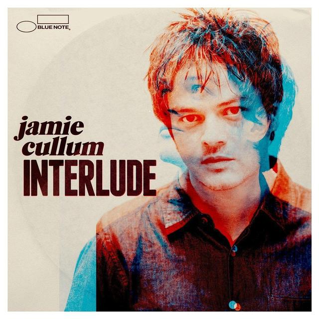 Blue Note Jamie Cullum - Interlude Vinyl