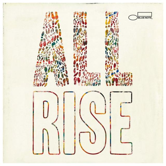 Blue Note Jason Moran - All Rise: A Joyful Elegy For Fats Waller Vinyl