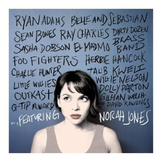 Blue Note Norah Jones - ...Featuring Norah Jones Vinyl