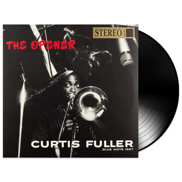 Blue Note Curtis Fuller - The Opener LP (Vinyl)