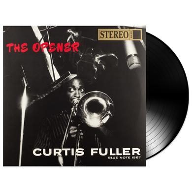 Blue Note Curtis Fuller - The Opener LP (Vinyl)