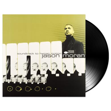 Blue Note Jason Moran - Soundtrack To Human Motion LP (Vinyl)