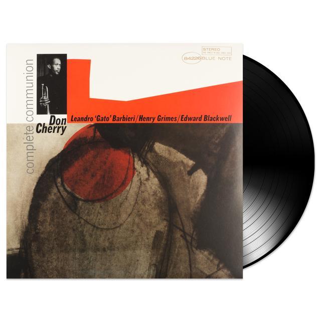 Blue Note Don Cherry - Complete Communion LP