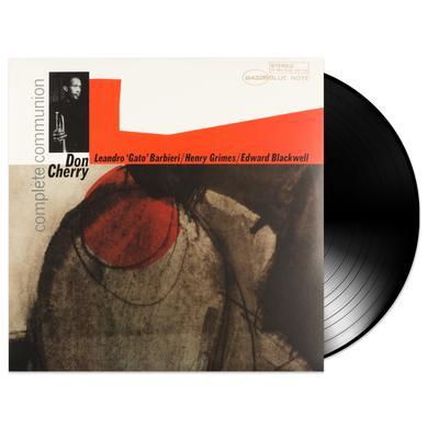 Blue Note Don Cherry - Complete Communion LP (Vinyl)