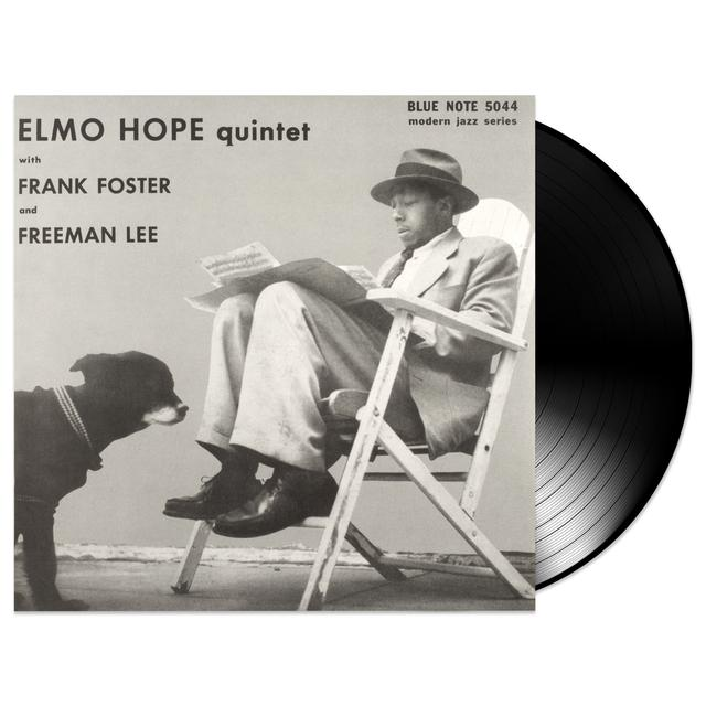 Blue Note Elmo Hope Quintet - Volume 2 LP (Vinyl)