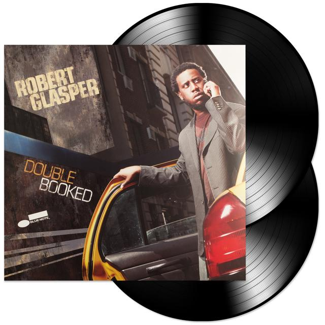 Blue Note Robert Glasper - Double Booked LP (Vinyl)