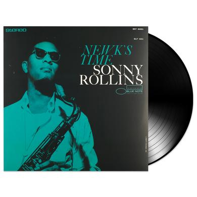 Blue Note Sonny Rollins - Newk's Time LP (Vinyl)