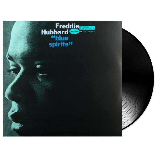 Blue Note Freddie Hubbard - Blue Spirits LP (Vinyl)