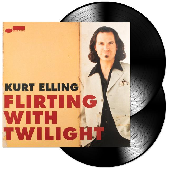 Blue Note Kurt Elling - Flirting With Twilight LP (Vinyl)