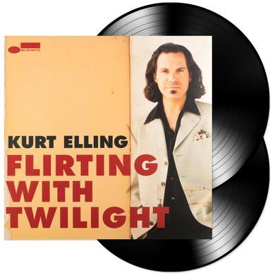 Blue Note Kurt Elling - Flirting With Twilight LP (Vinyl)