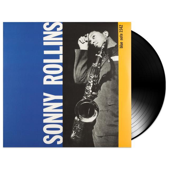 Blue Note Sonny Rollins - Volume 1 LP (Vinyl)