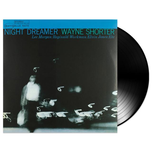 Blue Note Wayne Shorter - Night Dreamer LP (Vinyl)