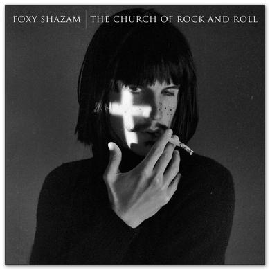 Foxy Shazam - The Church Of Rock And Roll CD