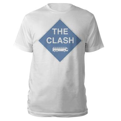 The Clash From Here to Eternity Tee