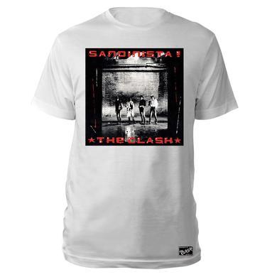 The Clash Sandinista! Album Tee