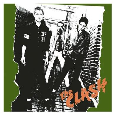 The Clash LP (Vinyl)