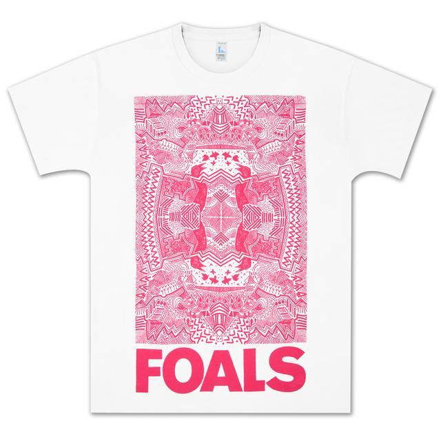 Foals Aztec T-Shirt