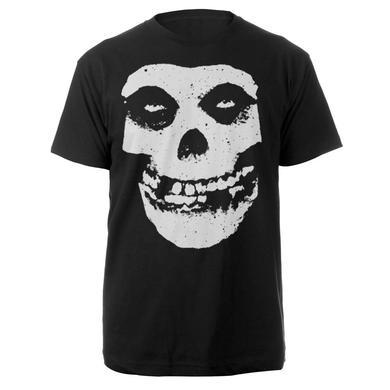 Misfits Large Skull Logo Tee