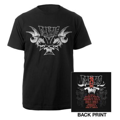 Danzig 25th Anniversary Tee